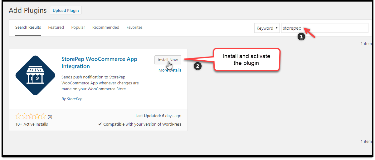 WooCommerce APP Documentation - One Stop Shipping Solution For