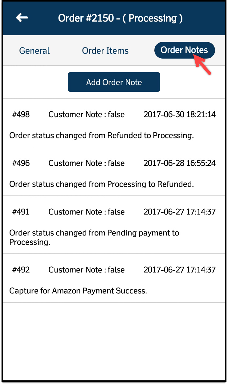 WooCommerce APP Documentation - One Stop Shipping Solution