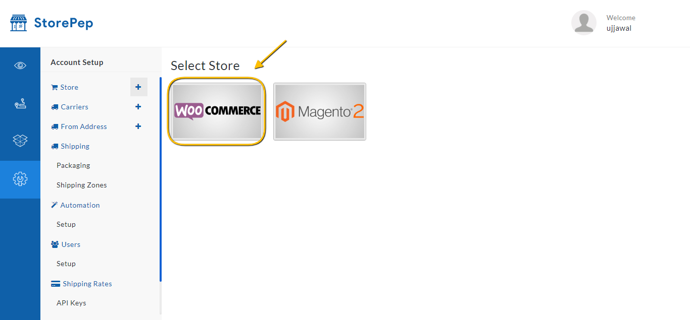 WooCommerce UPS Live Rates, Print Shipping Labels and Real