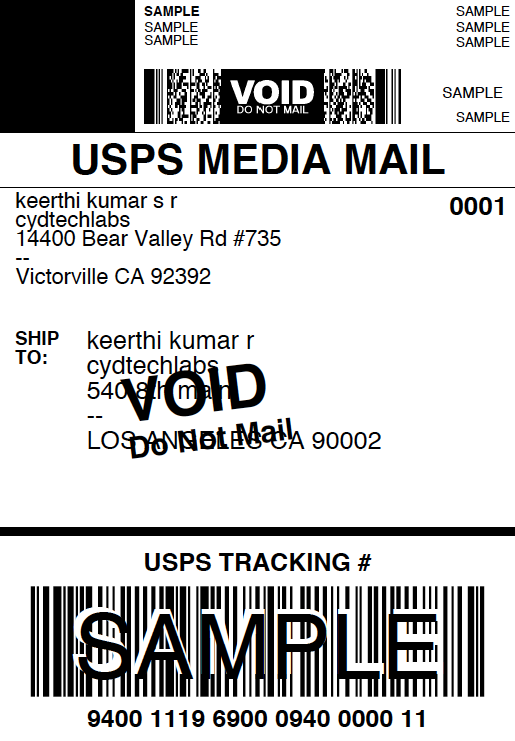 USPS Shipping with Shopify using StorePep