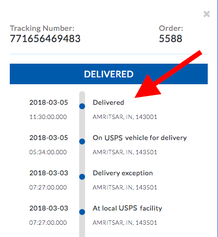 USPS Shipping with Magento using StorePep