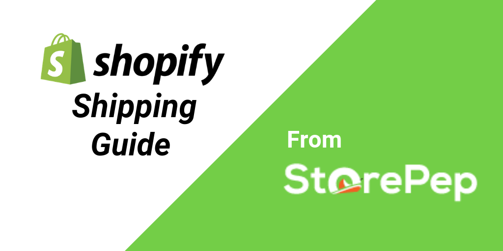 Ultimate Shopify Shipping Guide